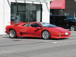 Diablo by SeanTheCarSpotter