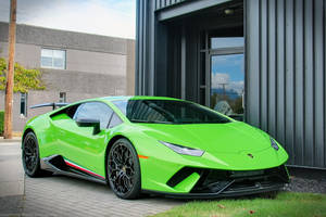 Performante by SeanTheCarSpotter