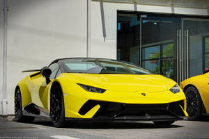 Performante Spyder by SeanTheCarSpotter