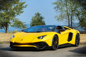 SuperVeloce Roadster by SeanTheCarSpotter
