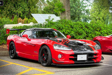 Viper ACR by SeanTheCarSpotter