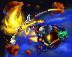 Doomsday Zone by NetRaptor