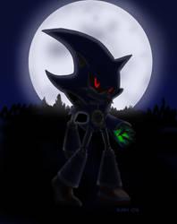 Night Predator by NetRaptor