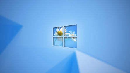 Windows 8/8.1 Alternative Wallpaper by KaKoten