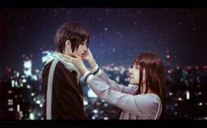 Yatori by l-Saya-l