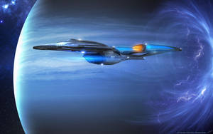 On The Run - STAR TREK - Odyssey Series by vnm51