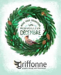 Un merveilleux decembre by joanniegoulet