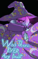 Trixie is back... by Facelessguru
