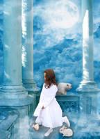 Wonderland by WhiteBook