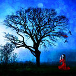 A Christmas Story for Rezzan by WhiteBook