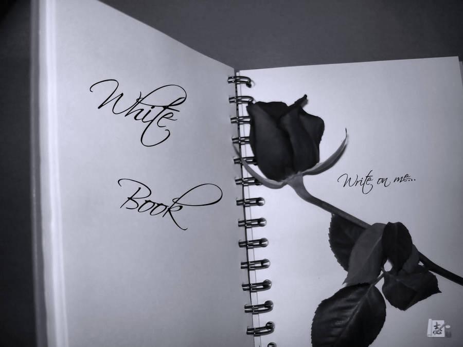 White book by WhiteBook