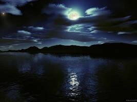 moon_magick by Swaroop