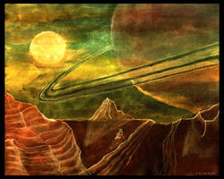 other planets by Swaroop