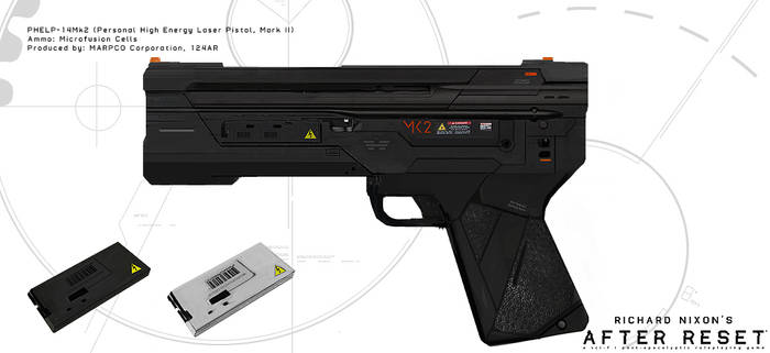 After Reset RPG concepts PHELP-14Mk2 by blackcloudstudios