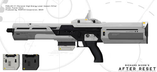 After Reset RPG concepts PHELAR-17 by blackcloudstudios
