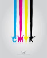 CMYK by Rexgios