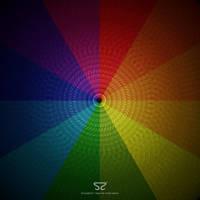 Color Wheel by Rexgios