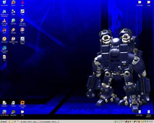 The Desktop2 by sephizero