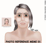Photo Reference Meme 01 by Lady-Flame