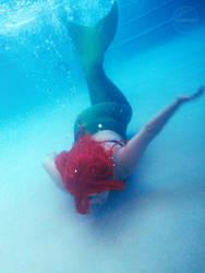 Under the Sea by boredom-panda