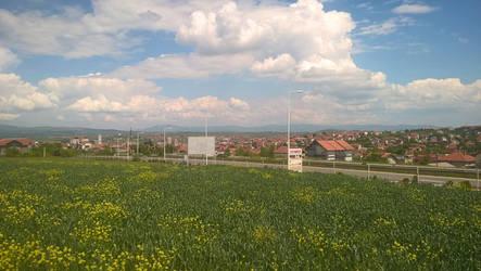 City [2] by Wrona-Czarna