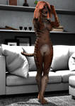 Red Cat Change Test 4 by DLB72