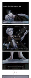 Jack Frost - Impure Snow by nnaj