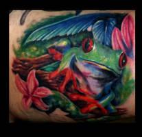 froggy by eminimal