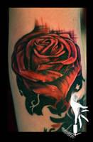 rose by eminimal