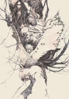 Bird by Risata
