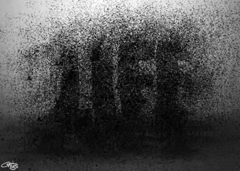 LIFE by gniga