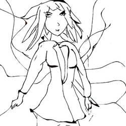 Mitsuki Akira (Updated) by STOTTINMAD