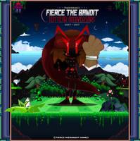 Fierce The Bandit - 10 Year Anniversary by FierceTheBandit