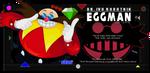 SEGA PhD In Chaos - Doctor Eggman/Robotnik by FierceTheBandit