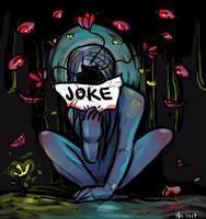 Joke by Drawthulu