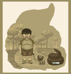 Big Poo by juarezricci