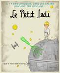 Le Petit Jedi by angelsaquero