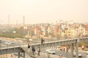 Delhi by nikki2290