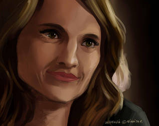 Beckett by nikki2290