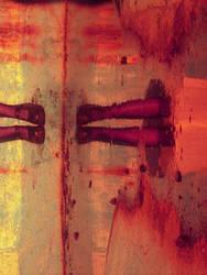 Doppelganger II by myheadcreeps-