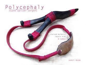 Polycelphaly by JarrettOnions