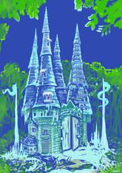 20180424 Ice Castle by JarrettOnions