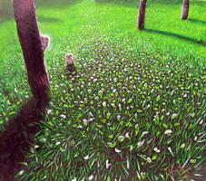 In green by montiljo