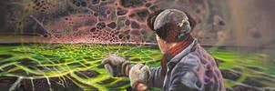 The Net by montiljo