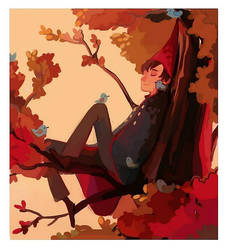 Wirt 2 by imamong