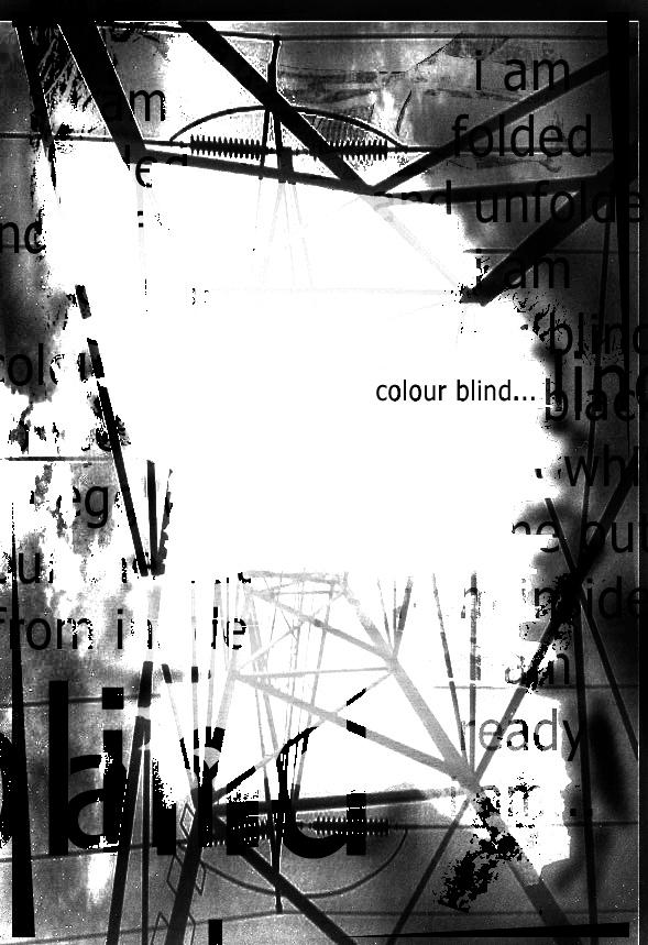colour blind by darys