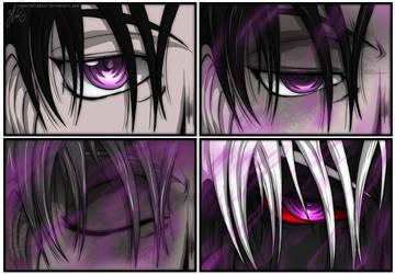 The Darker Side of Venom by sapphirelink