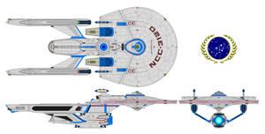 USS Protector by nichodo