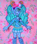 Baby its cold outside by HornedKingVeles