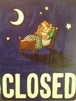 Emerald Angel Studios Closed by EmeraldTokyo